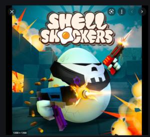 codici shell shockers