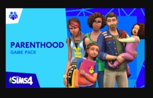 trucchi the sims 4 parenthood