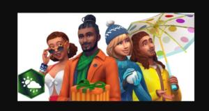 trucchi the sims 4 stagioni – cambia il tempo