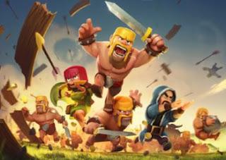 giochi simili a clash of clans